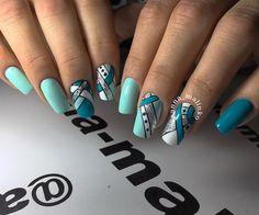 "138 Likes, 1 Comments - ANNA_MALINKO (@anna_malinko) on Instagram: ""#аннамалинко #nails #nailstagram #anna_malinko #ногтики #ногтидизайн #любимаяработа #гельлак #гель…"""