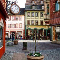 Fulda, Germany    F O T O:  @anna_trier .