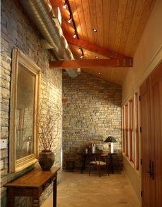33 Open Pipes In Industrial Interior Designs - ArchitectureArtDesigns.com