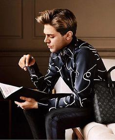 Louis Vuitton FW 2016