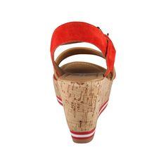 ALDO Searcey - Women Wedge Sandals: Amazon.co.uk: Shoes & Accessories