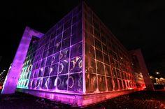 Architainment: London Borough of Southwark - Faraday Memorial