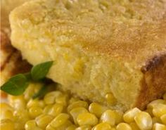 Recipes Corn Cake with Maseca® Gluten Free Cakes, Gluten Free Desserts, Mexican Cooking, Mexican Food Recipes, Naan, Maseca Recipes, Sweet Cornbread, Corn Cakes, I Chef