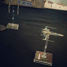Dial in your manoeuvres! #xwing