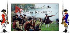 Brigade.org – The Brigade of the American Revolution
