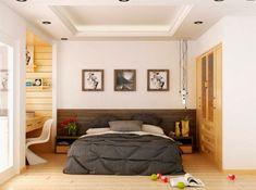 Aquí os dejamos cinco ideas diferentes de inspiración para dormitorios con mucho estilo