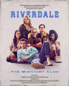 Image discovered by Sick Sad World♡. Find images and videos about riverdale, cole sprouse and lili reinhart on We Heart It - the app to get lost in what you love. Riverdale Poster, Riverdale Archie, Riverdale Memes, Riverdale Cast, Riverdale Movie, Riverdale Netflix, Archie Comics, Shows On Netflix, Movies And Tv Shows