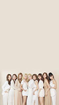 Kpop Girl Groups, Korean Girl Groups, Kpop Girls, Nayeon, Twice Group, Twice Album, Twice Fanart, K Wallpaper, Twice Jihyo