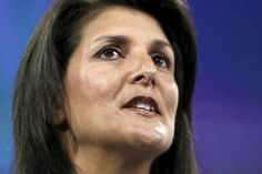 Nikki Haley bets against the Trump monster: How the GOP governor is making a play for the future of the party