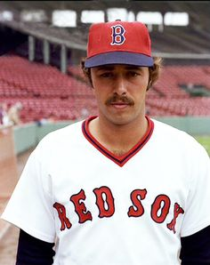 Jerry Remy - Boston Red Sox