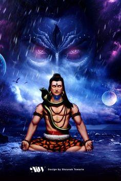 Angry Lord Shiva, Lord Shiva Pics, Lord Shiva Hd Images, Lord Shiva Family, Arte Shiva, Mahakal Shiva, Shiva Statue, Lord Krishna, Lord Shiva Hd Wallpaper