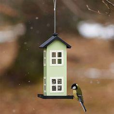 Fröautomat Harmony -Fröautomat för småfågel Harmony