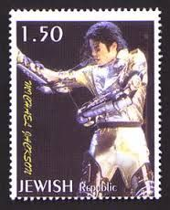 Jewish Republique - Michael Jackson