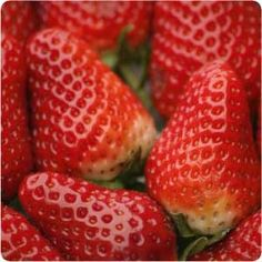 #Strawberries Improve the #Antioxidant Capacity of Blood