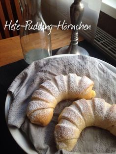Recipe world Thermomix - Eat Recipes Camping Desserts, Cheese Ingredients, Baking Ingredients, Croissants, Crepes, Sweet Recipes, Cake Recipes, Pudding Desserts, Recipes