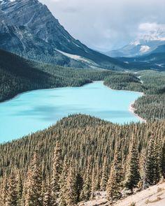 Best Hikes in Banff National Park | taverna travels