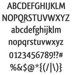 Qlassik  Download Free OpenType OTF Fonts  2 Styles | OpenType | Dimitri Castrigue | @font-face Compatible!