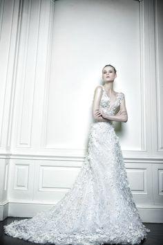 Celia Kritharioti Bridal 2013 Fall Collection