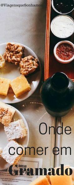 Dicas dos melhores locais para experiências gastronômicas inesquecíveis em Gramado e Canela. #Gramado #SerraGaucha #RestaurantesemGramado