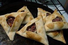 Todo de Cocina: EMPANADAS ARABES