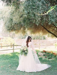 Outdoor Estate Wedding  www.mallorydawn.com