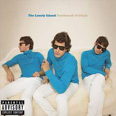 The Lonely Island - Turtleneck & Chain [Explicit Lyrics] (CD)