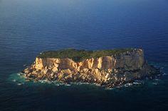 Isola Filfla, Malta