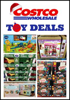 costco toy deals love costco so much for reasons like this christmas 2014christmas giftsxmaschristmas