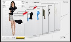 We have created unique interactive platform www.modalines.com that comes in handy for all social classes and different forms of business in the fashion environment.