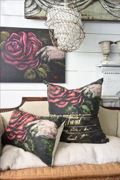Art At Home Collection By Jennifer Lanne