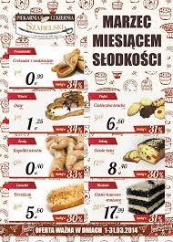 Znalezione obrazy dla zapytania ciasta do cukierni
