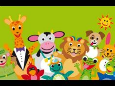 ▶ [2 HOURS COLLECTION] - Baby Einstein Playlist Full Movie Long Compilation - Part 2 - YouTube