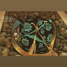 #wayuu #handmade #leather #oneofakind #unic #ethnic #teiruma #bohemian #boho #chic #indians www.teiruma.com #wayuu