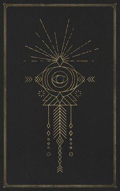 Mystic symbology