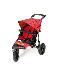 The Nipper 360 single is an excellent solution for parents who require a multipurpose pushchair. It has a 360 degree swivel front wheel which can be locked making it the perfect stroller for around town. Double Strollers, Baby Strollers, Single Stroller, Purple Punch, Easy Fill, Sun Canopy, Prams And Pushchairs, Baby Co, Tents