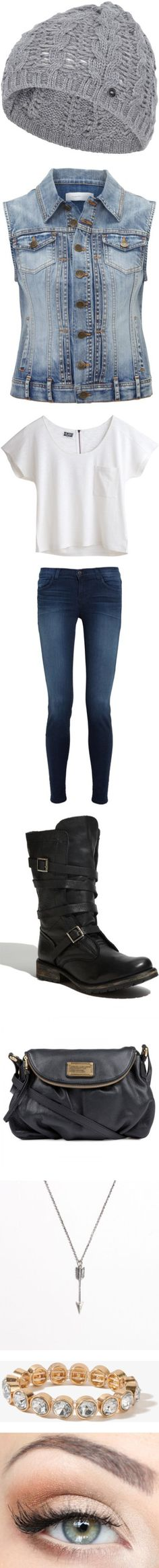 """School Outfit No.216"" by oliviaanicoleee on Polyvore"