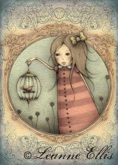Leanne Ellis