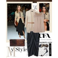 """""""Her Style Worth Stealing."""" by irishrose1 on Polyvore"""