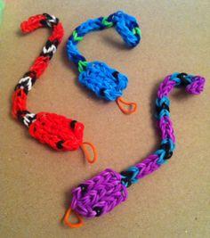 Snakes!!! Para mis sobrinos!!!