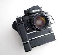 Nikon F2 Data