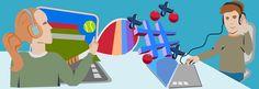 LEAP Microsite — Petros Vasiadis Creative Design