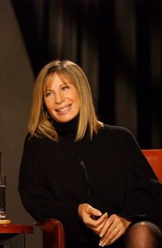 Barbra Streisand The one and only!