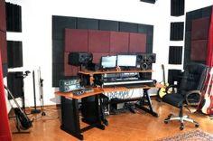 Studiofoam Sonoflat