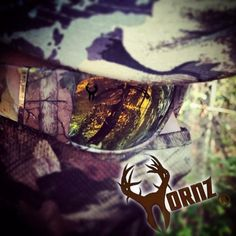 5520f0e739 Its time to grab life by the Hornz. Get your own pair of Premium Polarized  Camouflaged Sunglasses by Hornz now on Amazon!