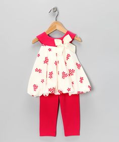 Rare Editions-if this were in my size, I'd take matching outfits with Emily