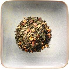 Wintermint Herbal Tea