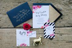 Floral farm wedding inspiration | Photo by  Jennifer Togal Photography | Read more -  http://www.100layercake.com/blog/wp-content/uploads/2015/02/Farm-Wedding-Inspiration