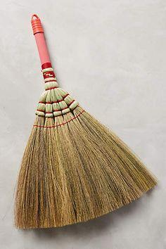 Pinkpop Hand Broom - #anthrofave