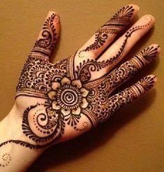 Mehndi Designs Simple Arabic mehandi designs - Tips Clear News Henna Hand Designs, Eid Mehndi Designs, Mehandi Designs Images, Palm Mehndi Design, Latest Arabic Mehndi Designs, Mehndi Designs For Beginners, Wedding Mehndi Designs, Henna Tattoo Designs, Mehndi Designs For Hands