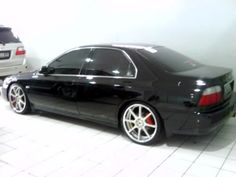 97 Honda Accord for Sale | Interests? Telephone directly to ane 0899.692.66.61 / BB PIN: 28DF7168